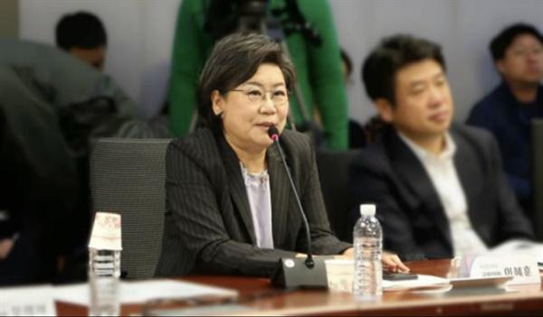 이혜훈 새로운보수당 의원