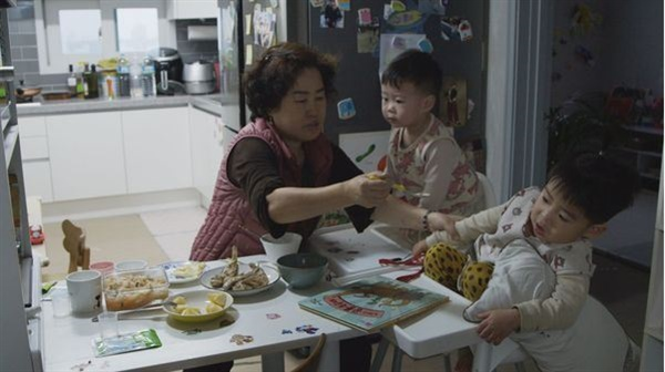 < SBS 스페셜 > '황혼 육아- 할머니의 전쟁'