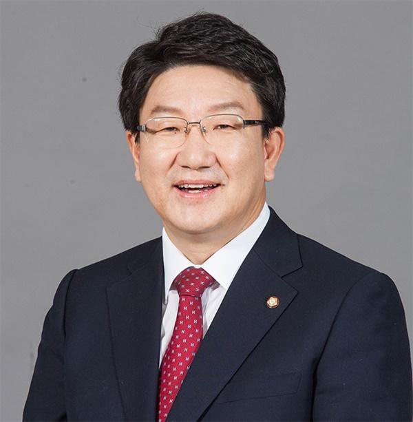 권성동 자유한국당 강원도당 위원장