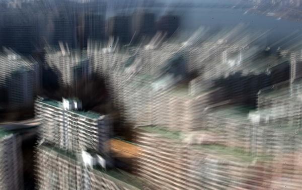 아파트 단지(자료사진)