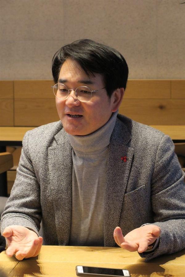 박용진 더불어민주당 의원