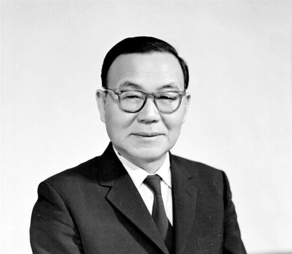 제4대 윤보선 대통령