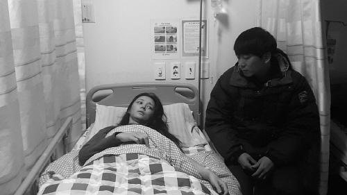 <성혜의 나라> 영화의 한 장면