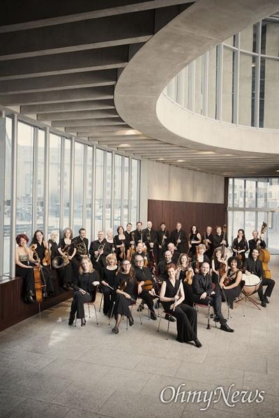 아트센터 인천은 5월 19일 스코티시 체임버 오케스트라와 오보이스트 프랑수아 를뢰의 내한 공연을 준비중이다. 첫 내한 이후 6년 만에 다시 한국을 찾는 스코티시 체임버 오케스트라의 내한 공연에는 현존하는 최고의 오보이스트 프랑수아 를뢰가 지휘와 협연으로 참여한다.