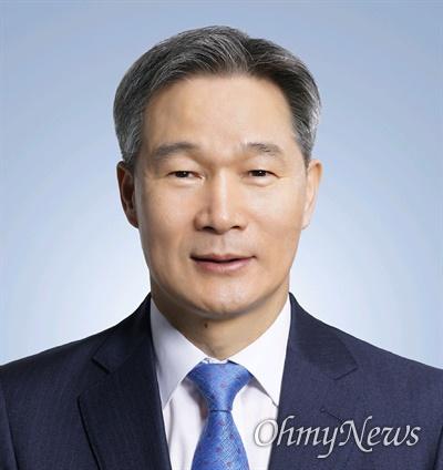 채홍호 대구시 신임 행정부시장이 7일 취임했다.