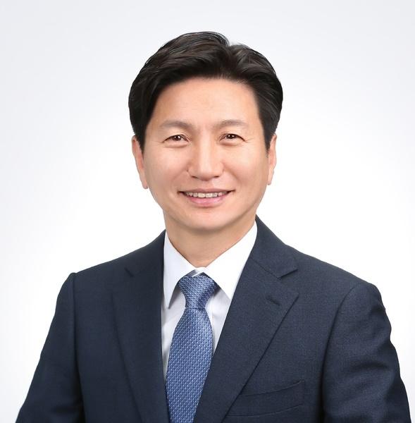 김경수 전 더불어민주당 강릉시지역위원회 위원장