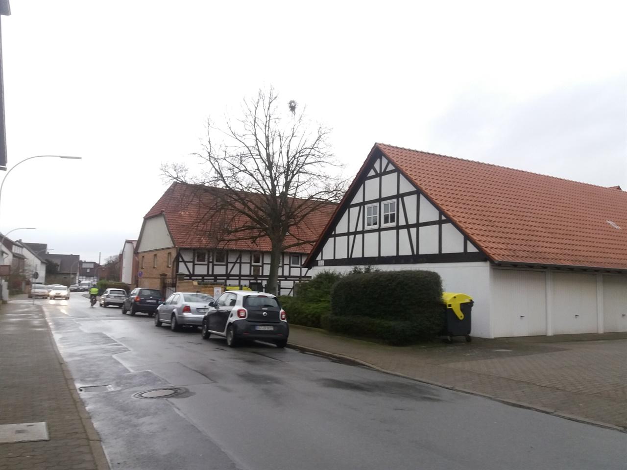 독일 일반 주택