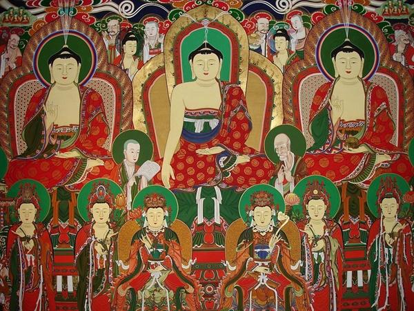 지난 20여 년, 나는 나이롱 불교 신자였다.