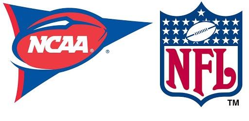 NCAAF & NFL