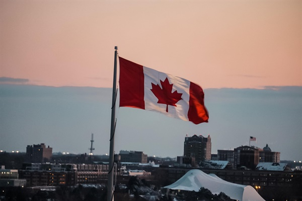 퇴사 후, 나는 캐나다 빅토리아로 떠났다.