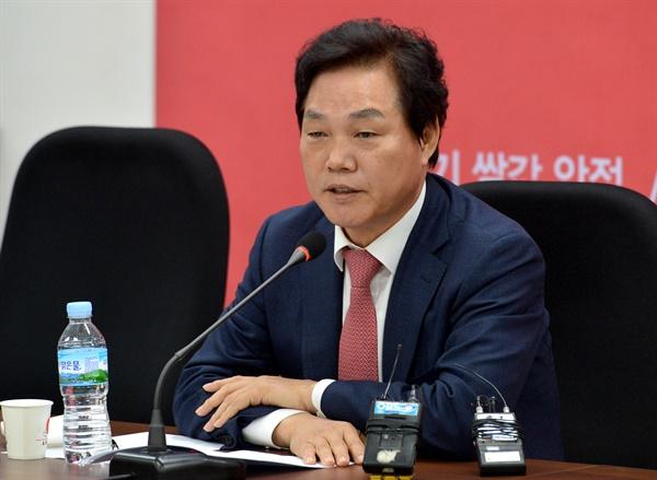 박완수 국회의원.