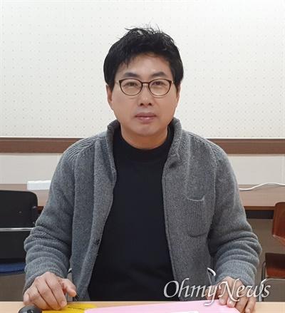 김남권 시민기자