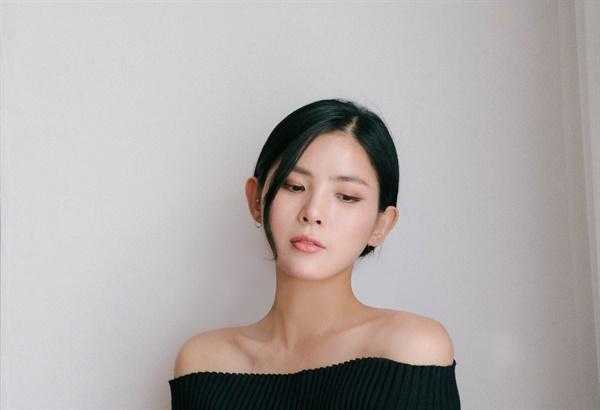가수 베이지 인터뷰 사진