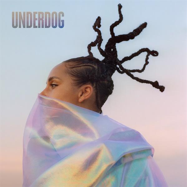 앨리샤 키스의 노래 'Underdog'