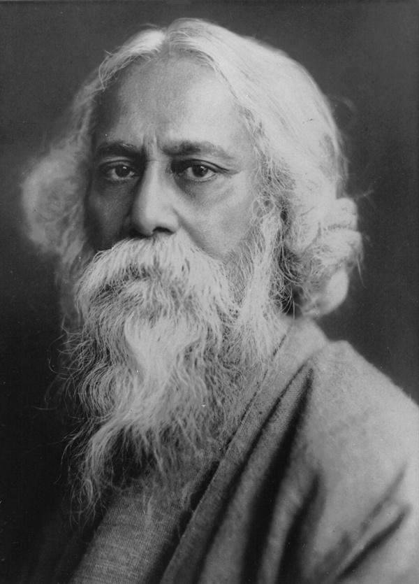 타고르(Rabindranath Tagore) <도서관학 5법칙>(Five laws of Library Science)을 쓴 S. R. 랑가나단은 도서관의 크기를 언급하며 타고르의 말을 인용한 바 있다. 타고르는 1913년 <기탄잘리>로 아시아에서 최초로 노벨문학상을 받았다. 1929년 타고르는 조선을 노래한 <동방의 등불> 이라는 시를 쓰기도 했다