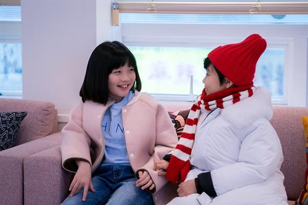 JTBC 드라마 페스타 <안녕 드라큘라> 스틸 컷