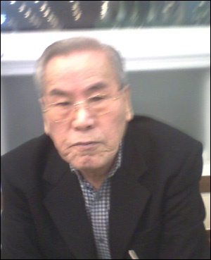 전 선산경찰서 장영택 형사.