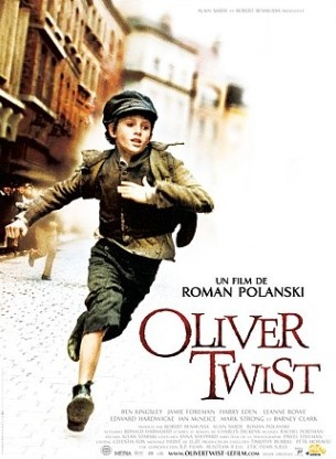 Oliver Twist, 2005 로만 폴란스키 감독