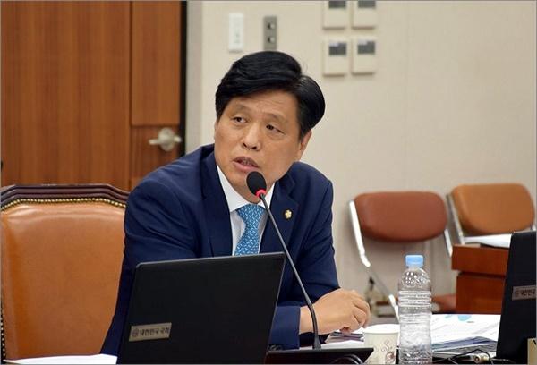 더불어민주당 조승래(대전 유성갑) 국회의원.