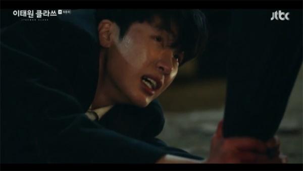 김동희는 자칫 존재감이 작을 수 있었던 '서브남주' 장근수 캐릭터를 매력적으로 그려 냈다.