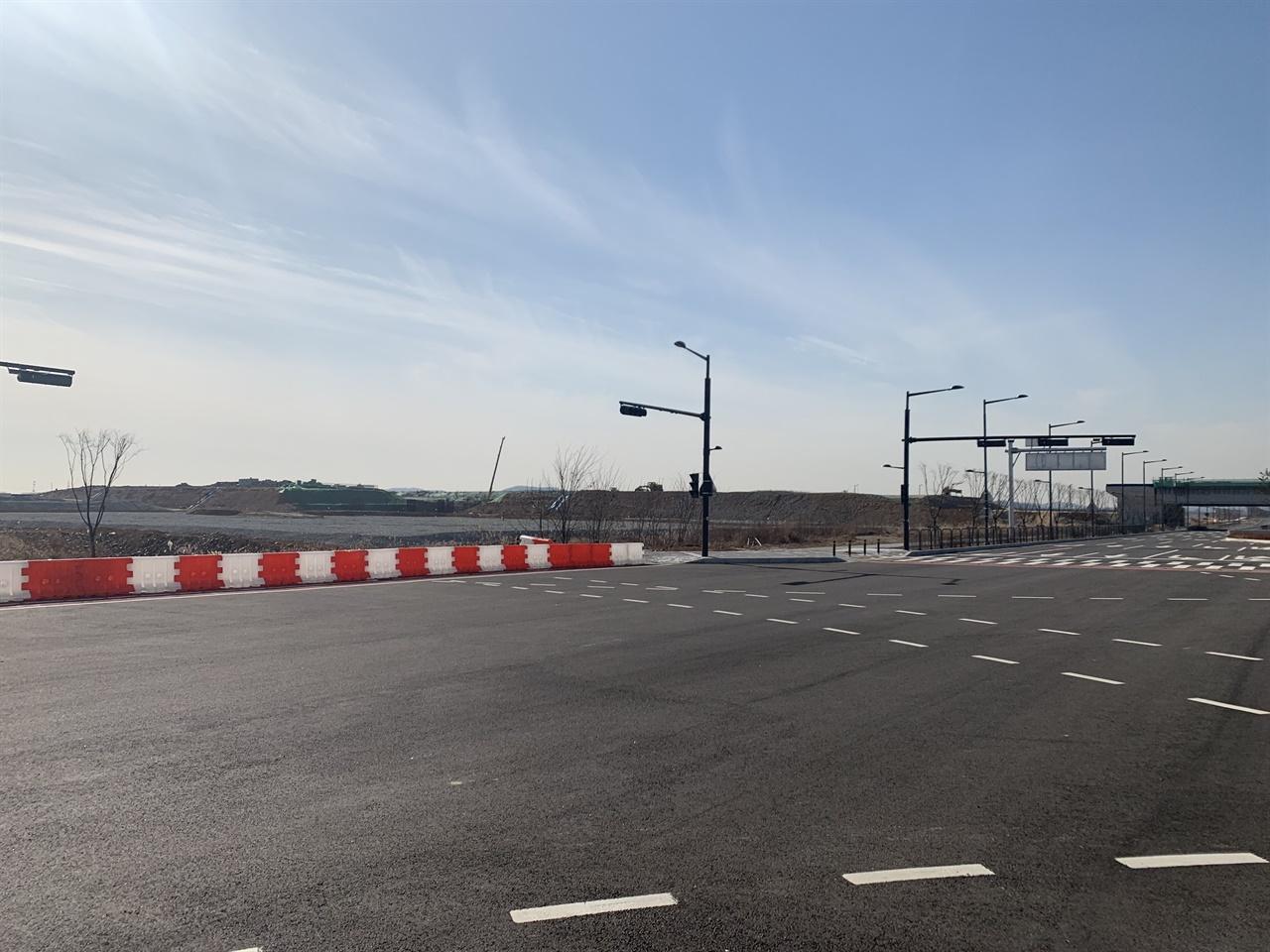 1700만 평의 대규모 신도시 송산그린시티 개발과 2021년 서해선복선전철 송산역 완공으로 변모하는 화성시 남양읍 일대.