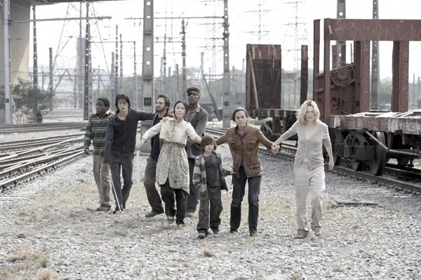 영화 <눈먼 자들의 도시> 스틸 컷