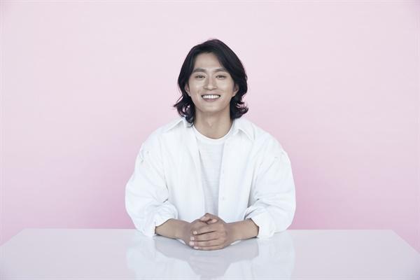 넷플릭스 오리지널 드라마 <킹덤> 배우 김성규 인터뷰 사진