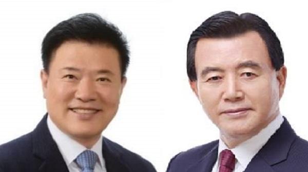 오는 4월 15일 실시되는 21대 국회의원 후보등록이 시작된 가운데 26일, 오후 5시기준, 더불어민주당 김학민 후보와 미래통합당 홍문표 후보가 등록을 마쳤다. 두 후보는 말보다는 실천하는 정치를 하겠다는 포부를 밝혔다.