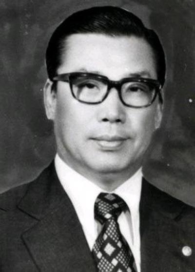 김재규 전 중앙정보부장