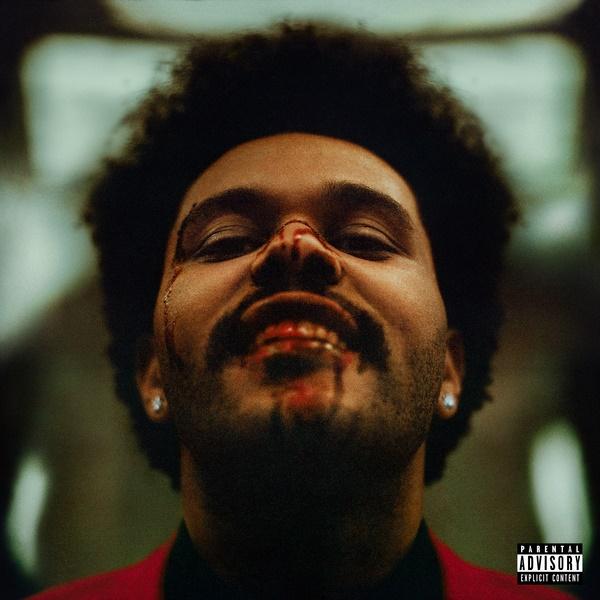 위켄드(The Weeknd)의 신보 < After Hours >