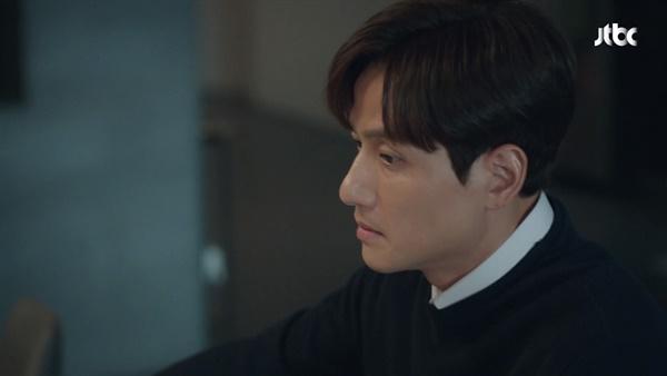 JTBC 드라마 <부부의 세계>의 한 장면