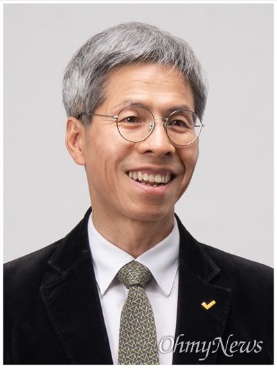 권영국 정의당 경북 경주시 국회의원 후보.