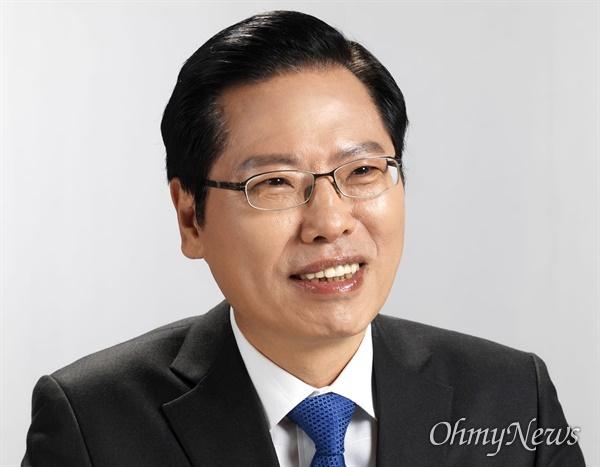 이삼걸 더불어민주당 안동예천 국회의원 후보.