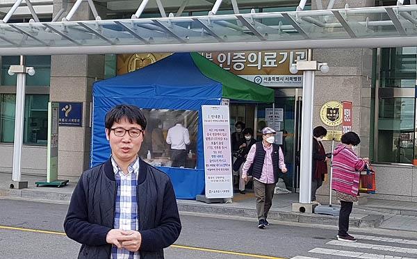 박영용 한국사회복지행정연구회 회장