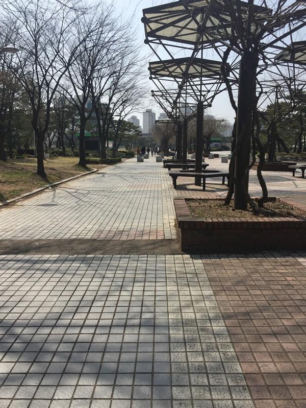 부천 중앙공원 부천 중앙공원
