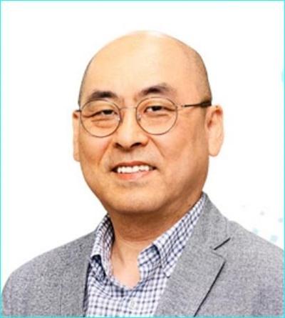 서울시장 신임 비서실장에 내정된 고한석 서울디지털재단 이사장