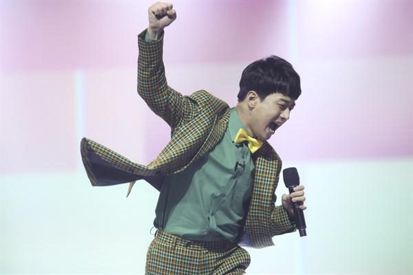 '미스터트롯' TOP7의 이찬원 TV CHOSUN <미스터트롯> TOP7의 이찬원.