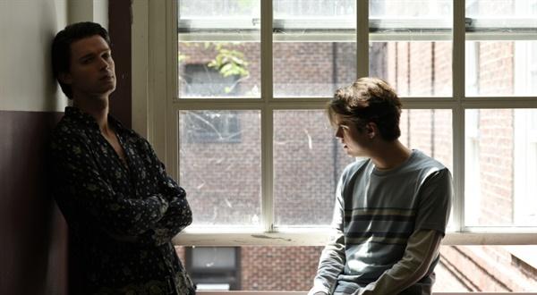 영화 <다니엘 이즌 리얼> 관련 사진.