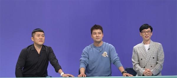 지난 2일 막을 내린 KBS 2TV <해피투게더 4>의 한 장면