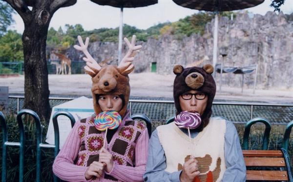 영화 <봄날의 곰을 좋아하세요> 스틸 컷
