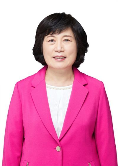 미래한국당 비례대표 7번 정경희 후보