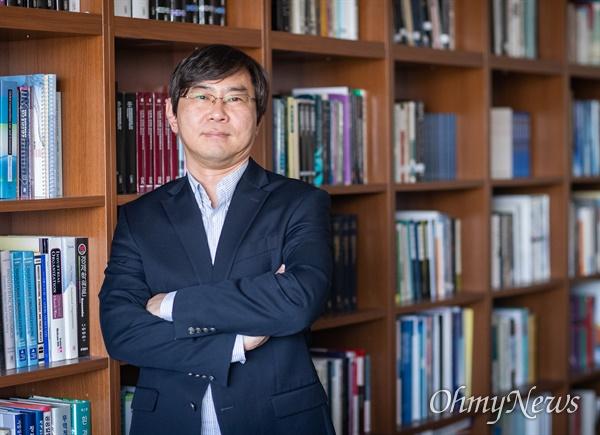 박상인 서울대 행정대학원 교수