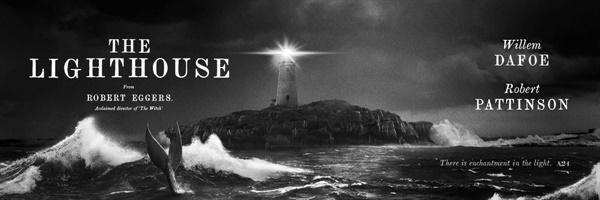 <더 라이트 하우스>  망망대해 거센 파도와 폭풍우에도 빛을 밝히는 등대