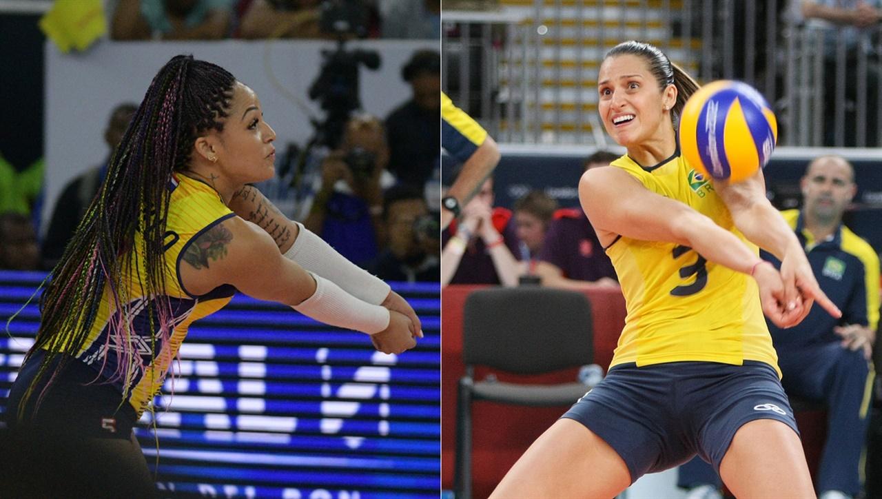 카스틸로(왼쪽), 도쿄올림픽 북중미 예선전 경기(2020.1.10)... 다니엘 린스(오른쪽), 런던 올림픽 경기 모습(2012.8.9)