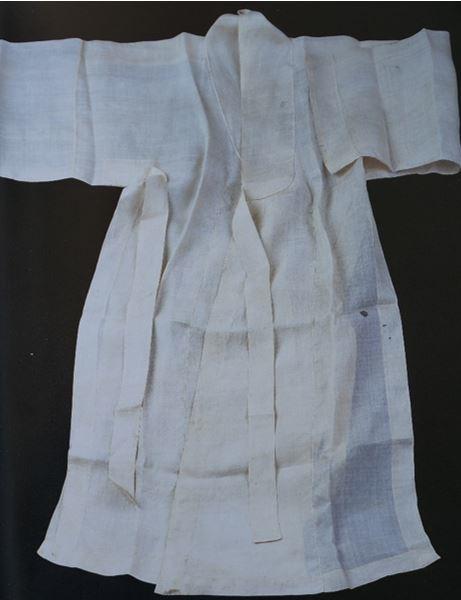 남자 옷 19세기 후기