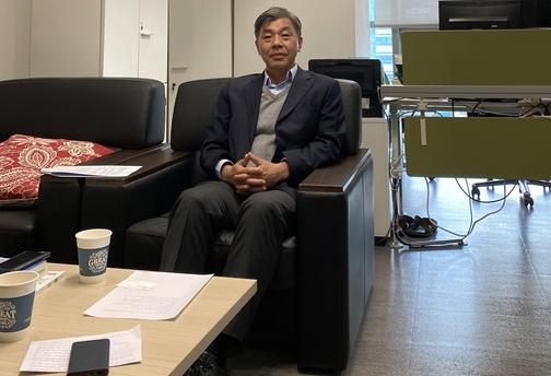 이호인 MBC 선거방송 기획단장