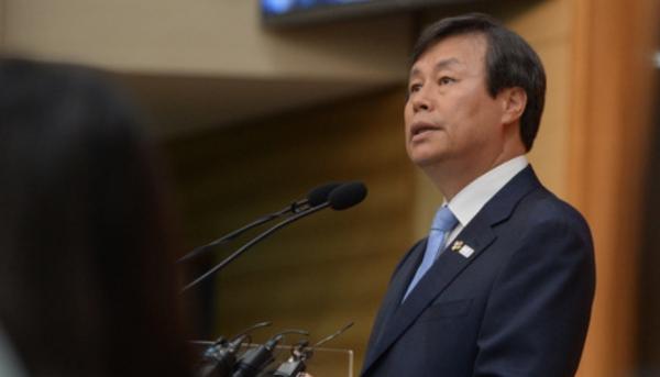 ⓒ 도종환 더불어민주당 후보