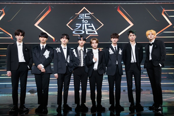 Mnet 새 음악예능프로그램 <로드 투 킹덤> 제작발표회