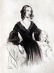 제인 스털링(1804-1859)