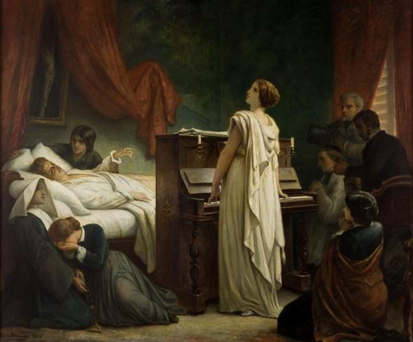 Death_of_Chopin_by_Felix-Joseph_Barrias_(1885)